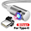 Type C Silver